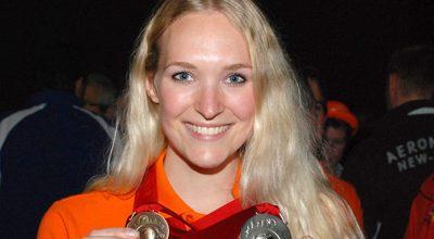 Philine van den Hul