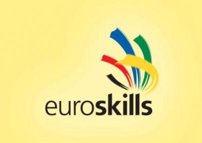 EuroSkills zijn de Europese kampioenschappen voor beroepen