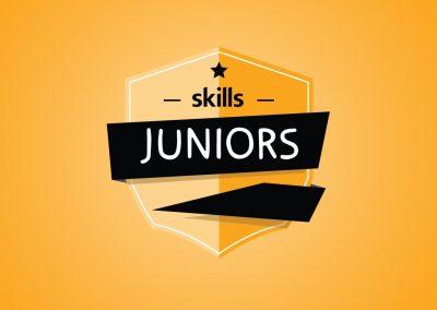Skills Juniors zijn de vakwedstrijden voor leerlingen uit groep 7 en 8 van de basisschool