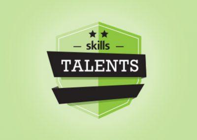 Skills Talents zijn de vakwedstrijden voor laatstejaars vmbo'ers