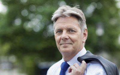 Nieuw bestuur WorldSkills Netherlands