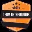 Team Nederland logo
