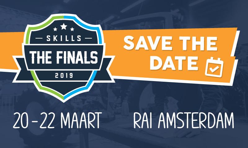 Skills The Finals 2019