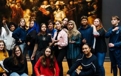 Combineer bezoek Skills The Finals met rijksmuseum