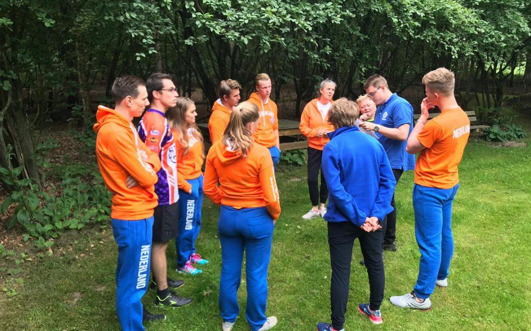 Teambuilding #teamnl