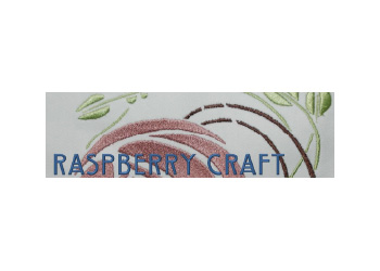 Raspberry Craft