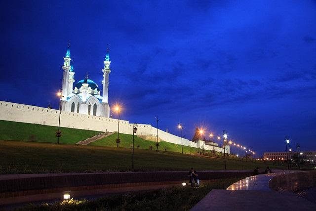 Volg team Nederland tijdens WorldSkills Kazan