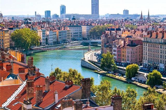 Lyon organiseert 47e editie WorldSkills in 2023