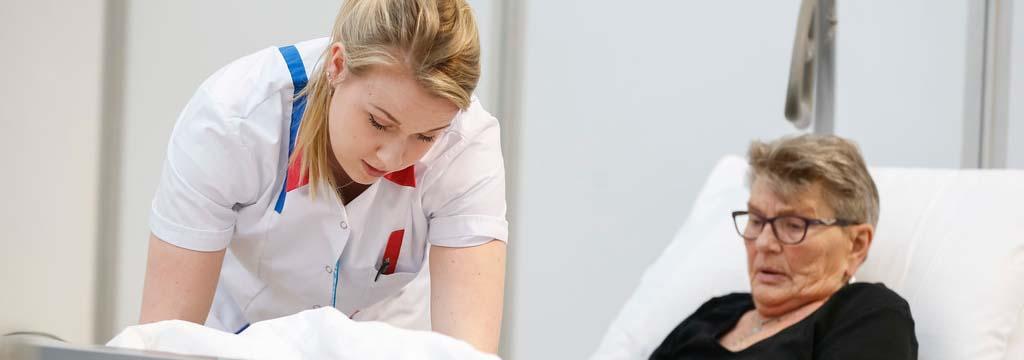 Kwalificatiewedstrijd doktersassistent
