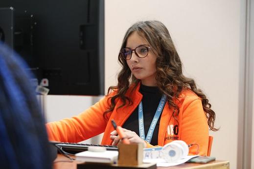 Kwalificatiewedstrijd directiesecretaresse/managementassistent