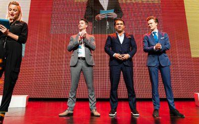 Dirk Megens: Passie en trots
