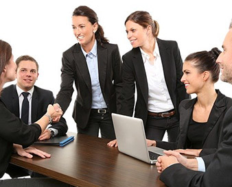 Kwalificatiewedstrijd Facilitair dienstverlener