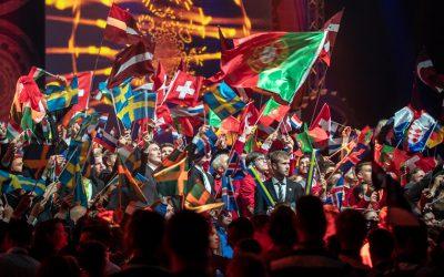 'Olympische Spelen 2024' voor jonge vakmensen naar Nederland?