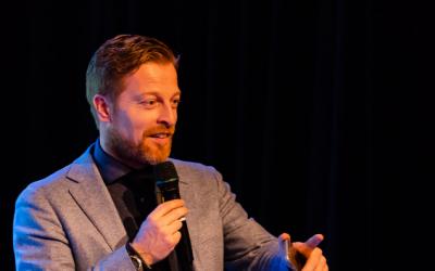 Benoeming Erik van der Zwan tot algemeen directeur