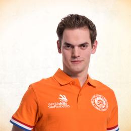 Arjan Henst