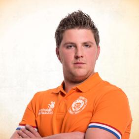 Bert van Heugten