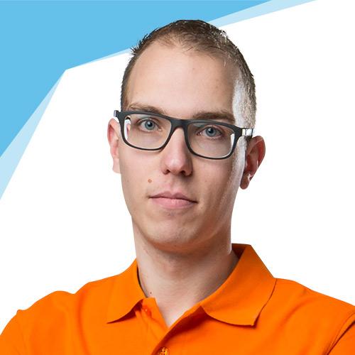 Christian Gerritse
