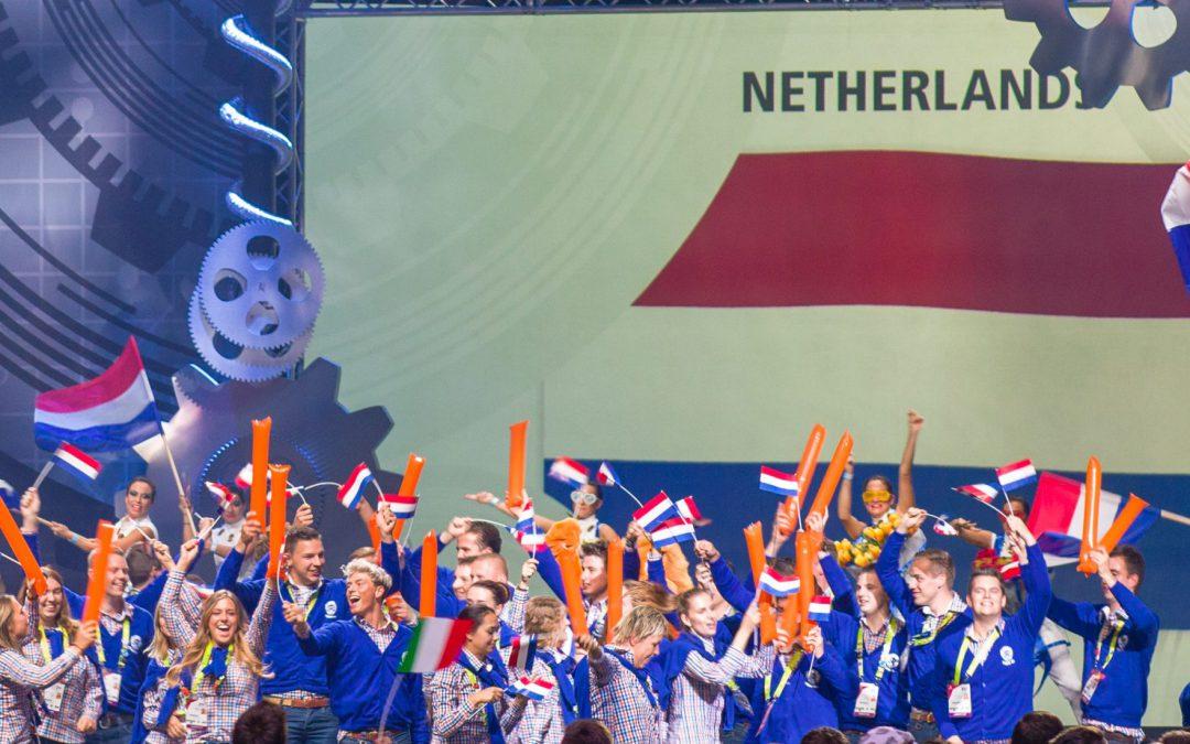 Deelnemers Team Netherlands bekend