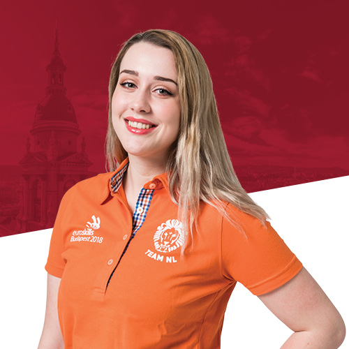 Ivana Sneujink
