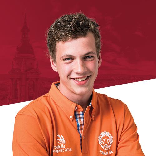 Jochem Molenaar