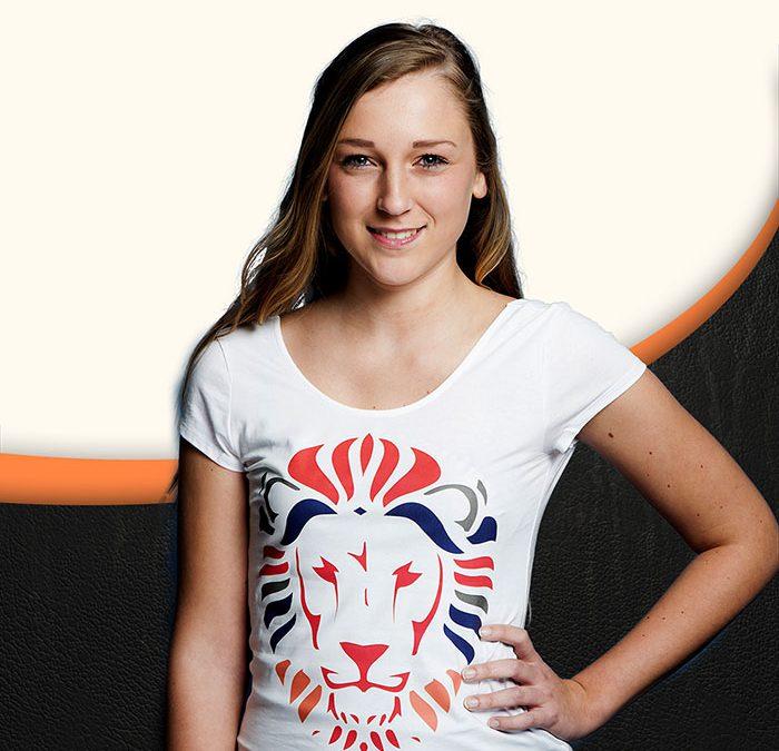 Larissa van Ewijk