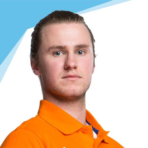 Nick de Jong