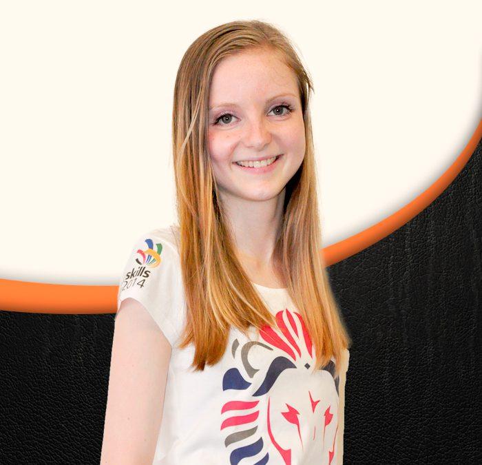 Thalisa van Lieshout