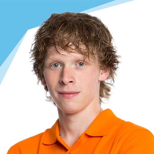 Kris van der Kade