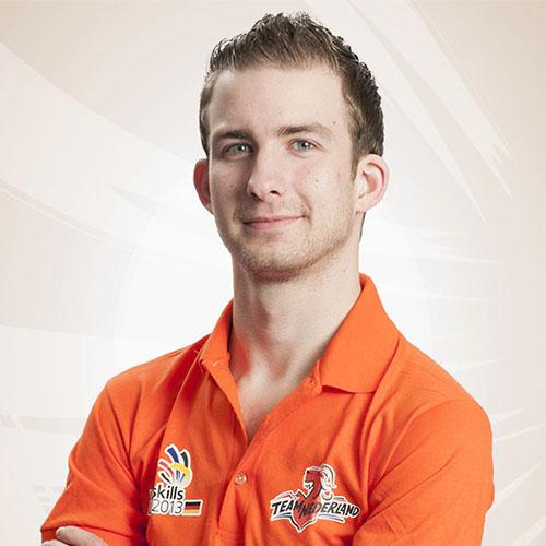 Robbert-Jan van Wijk