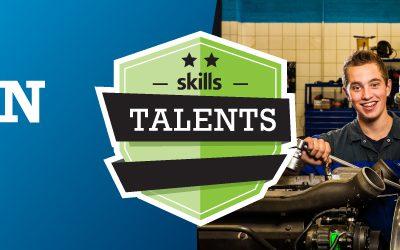 Inschrijven voor Skills Talents in de tijd van Covid-19