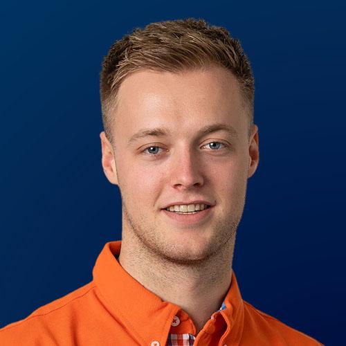 Sander Damsma