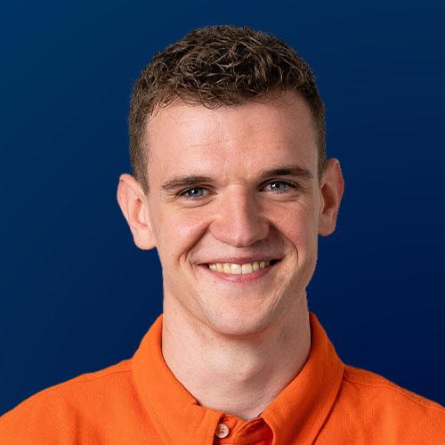 Kevin van der Veen
