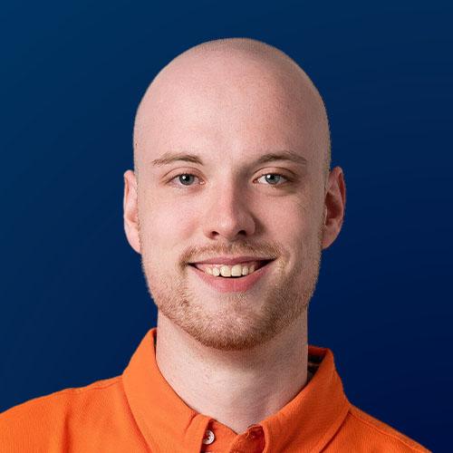 Robbin Geerdink