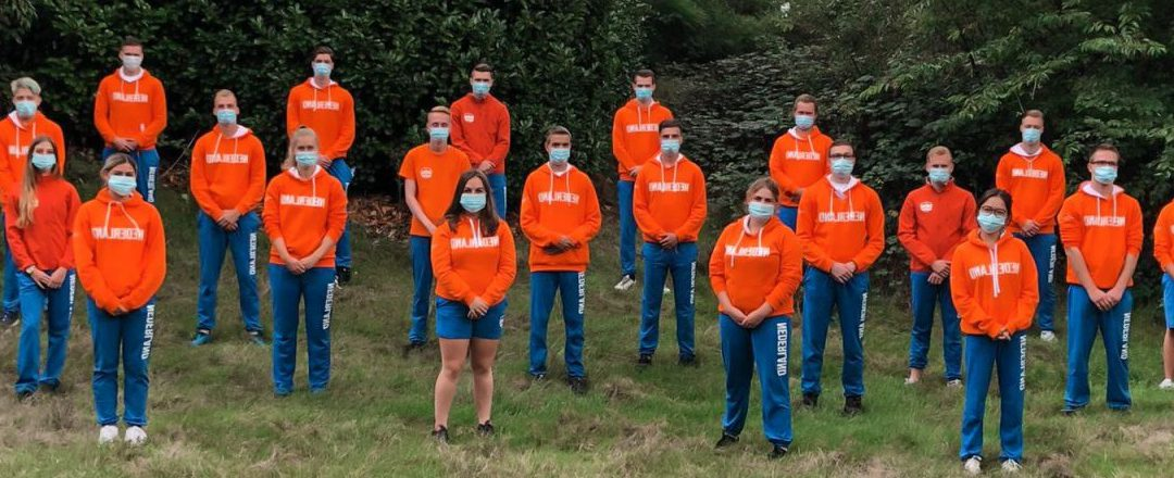Belangrijke mededeling EuroSkills Graz en Team Netherlands