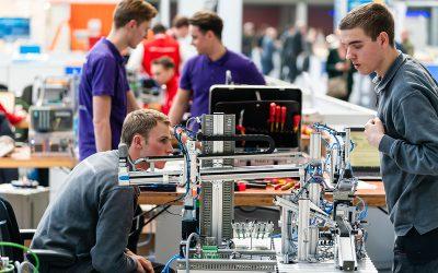 WorldSkills Netherlands onderzoekt uitvoering programma Skills The Finals 2021