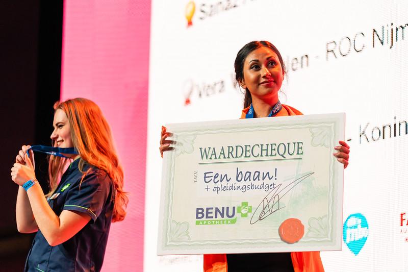 Sponsor BENU over de meerwaarde van ons partnerschap