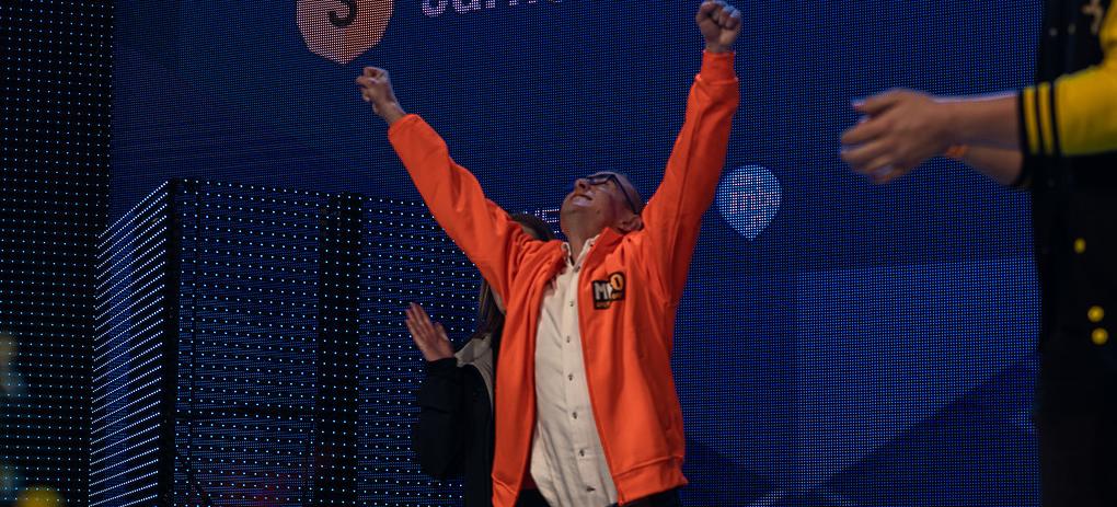 Team Netherlands genomineerd voor Berg Award tijdens Ambassadeursgala Dit is mbo