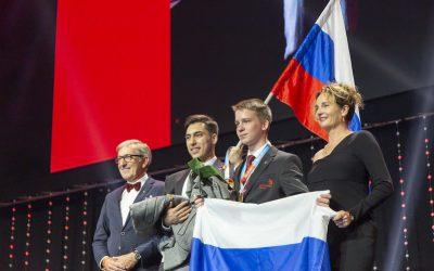Jos de Goey Best in Europe Award